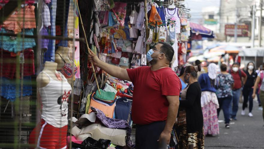 El Banco Mundial prevé una caída del 7,9 % de la economía de Latinoamérica en 2020