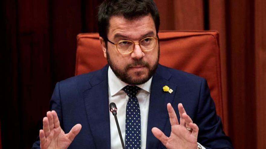 El Govern fija en 1.239 euros al mes el salario mínimo catalán