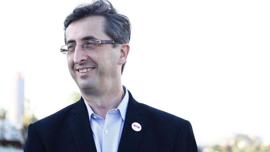 Seis cabezas de lista de UPyD en Andalucía el 20D apuestan por la continuidad del partido