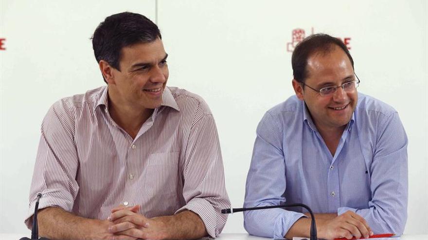 El PSOE asume que estará en la oposición sin dar la abstención a Rajoy