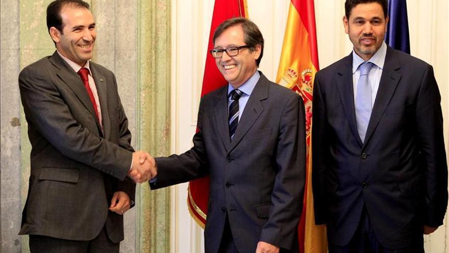 Justicia no descarta que el pederasta cumpla condena en España