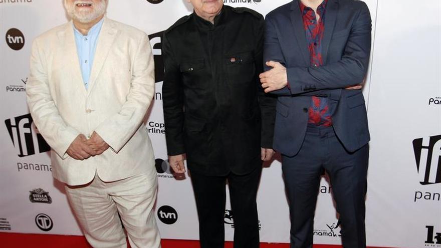 """El Festival Internacional de Cine de Panamá arranca con la proyección de """"Jota"""""""