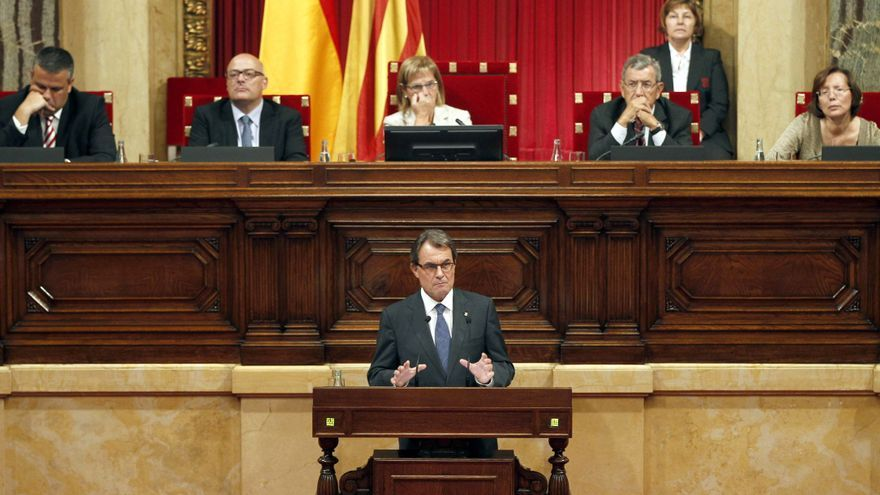 """IU dice que Mas adelanta las elecciones para sacar """"rédito"""" del debate territorial"""