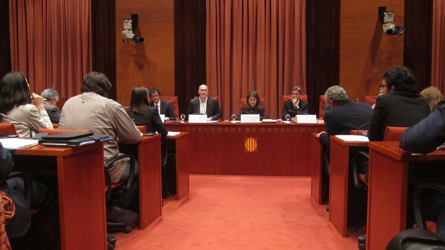 Romeva garantiza la continuidad de la Conselleria de Exteriores pese al recurso del TC