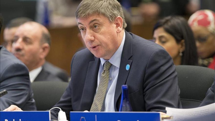 Bélgica incluirá entre 350 y 380 personas en la lista de sospechosos yihadistas