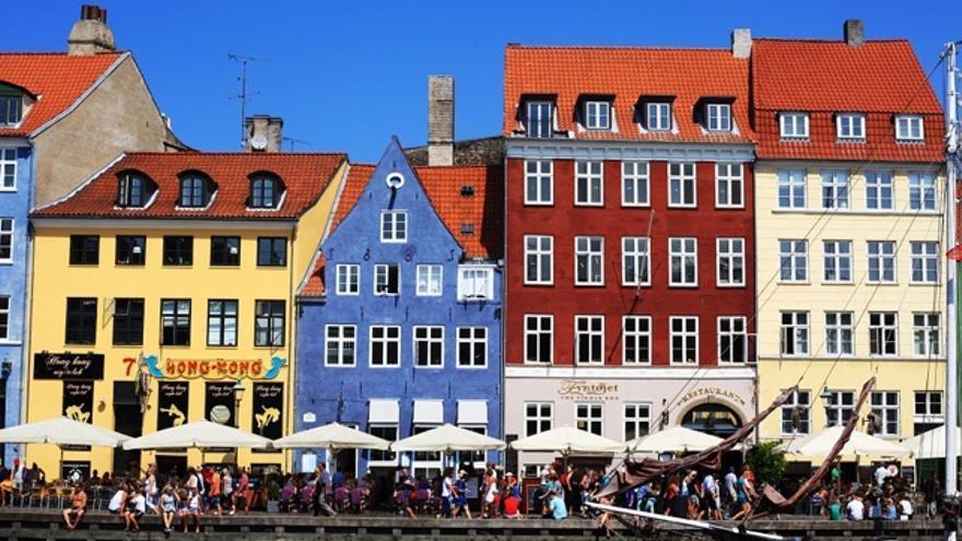Dinamarca estudia abrir una oficina de empleo en bilbao for Laboral kutxa oficinas bilbao