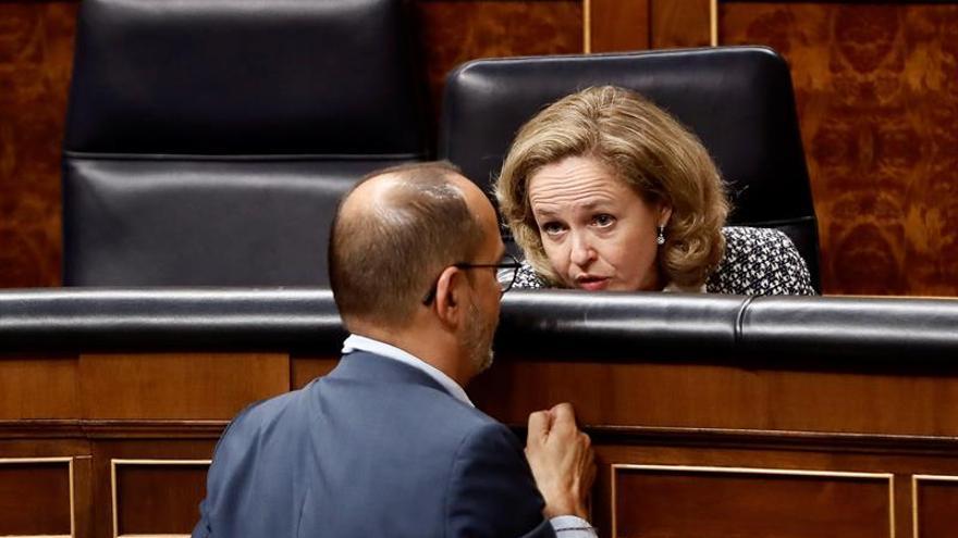 El Congreso convalida el MIFID II, que será enmendado por los partidos políticos