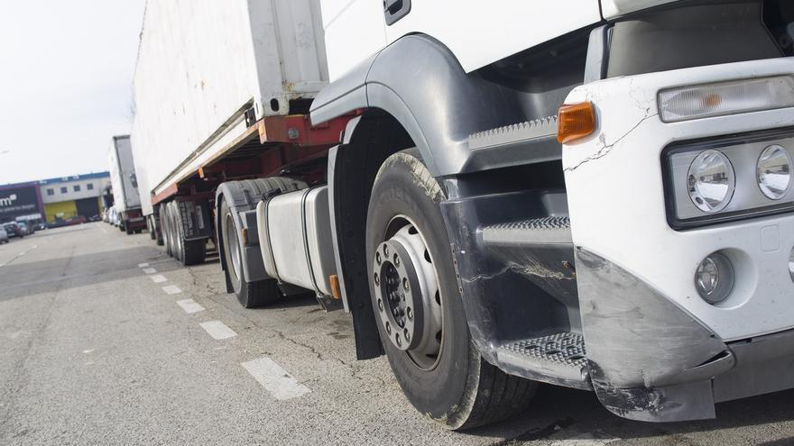 Cantabria lidera la caída de matriculaciones de vehículos industriales en el I semestre con un -27%