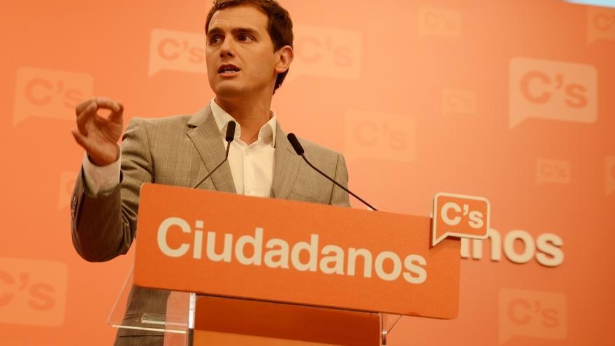 """Rivera censura los comentarios sobre Víctor Barrio: """"El odio es una enfermedad del mundo. Espero que la justicia actúe"""""""