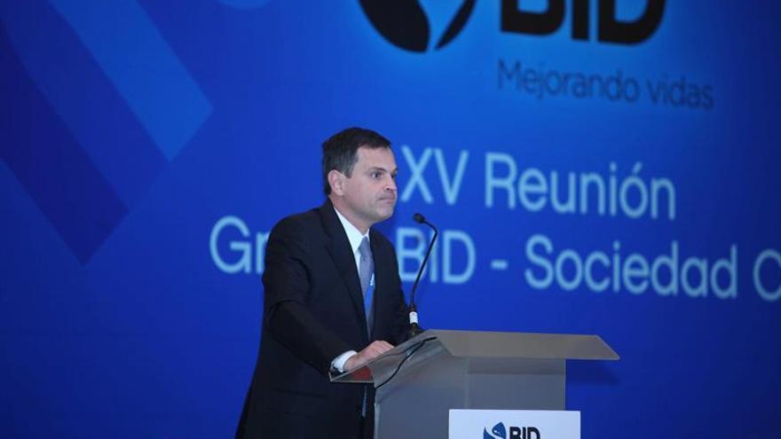 República Dominicana acogerá la reunión del BID y la sociedad civil de América Latina y el Caribe