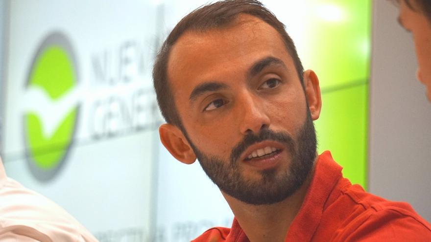 El malagueño Enrique Rodríguez optará a presidir Nuevas Generaciones de Andalucía
