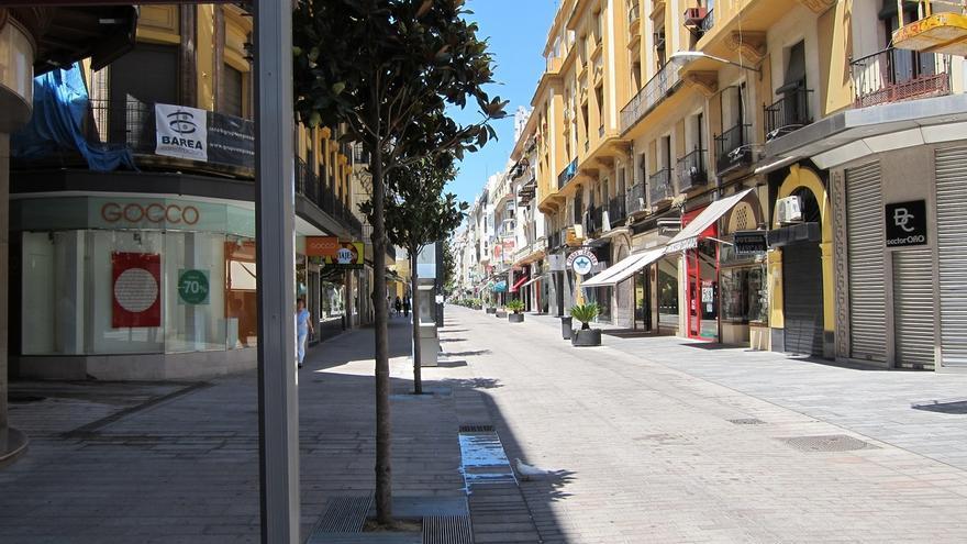 El PP propone que los vecinos decidan sobre la eliminación de seis nombres de calles de Córdoba