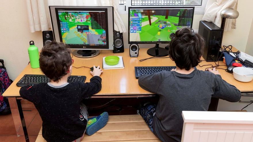 El PSOE pide regular la caja de recompensa de los videojuegos para evitar adicciones
