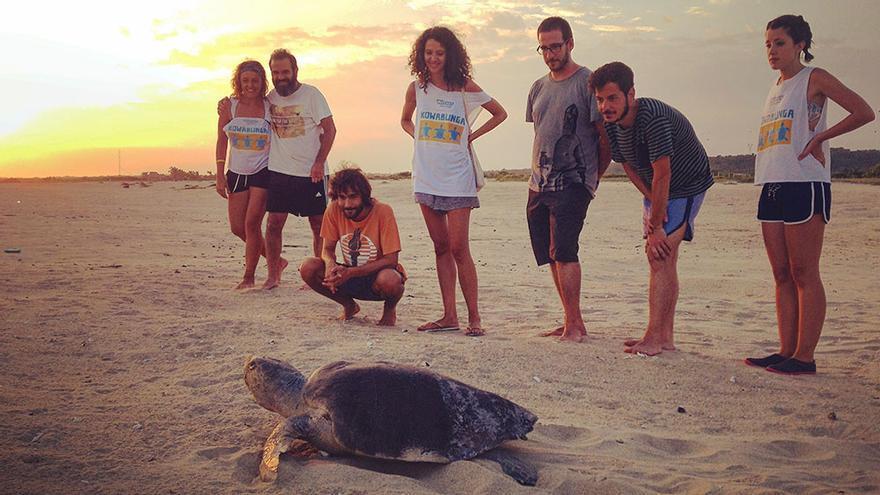 Kowabunga Ecoproject, proyecto tortugas marinas en México