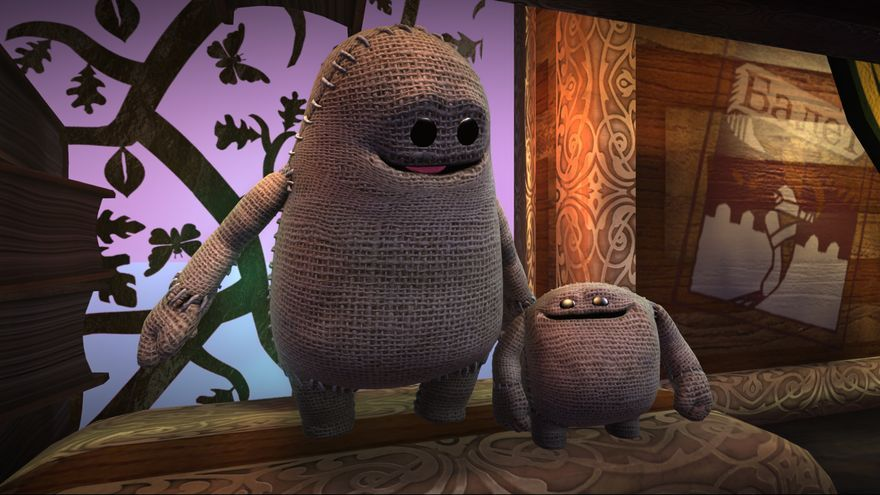 LittleBigPlanet 3 Gamescom 2014