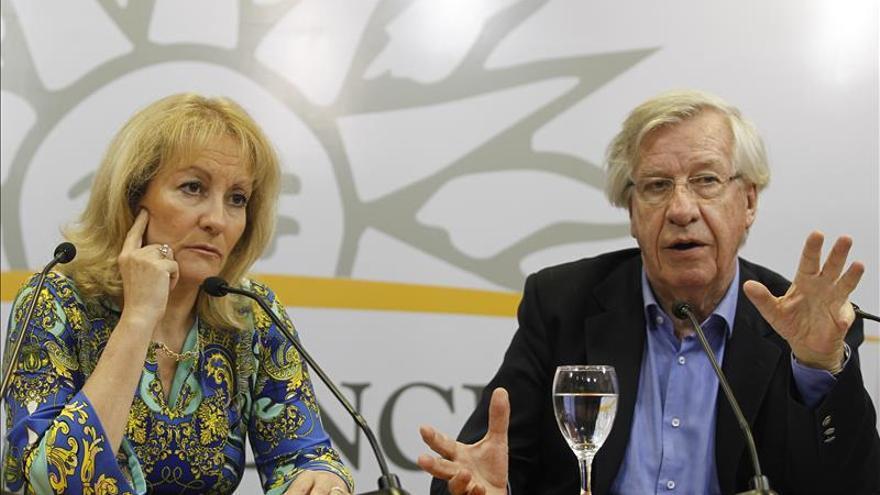 El Gobierno uruguayo anuncia la capitalización de la petrolera estatal Ancap