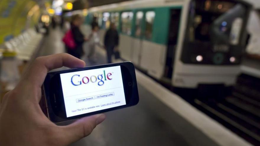 Google no ha instalado en secreto una app de COVID-19 para vigilar a usuarios
