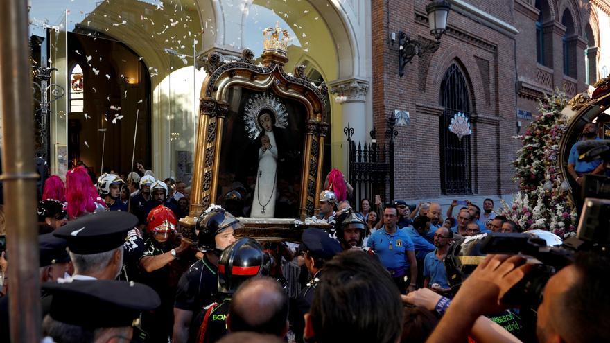 """""""La fiesta más triste del siglo"""": el virus arrasa con el 15 de agosto"""
