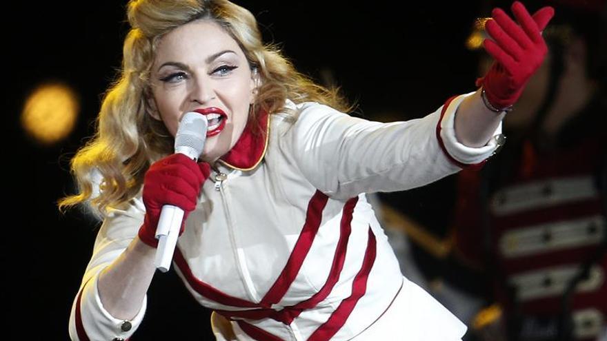 """Madonna vuelve torera y """"nietzscheana"""" en su nuevo videoclip"""