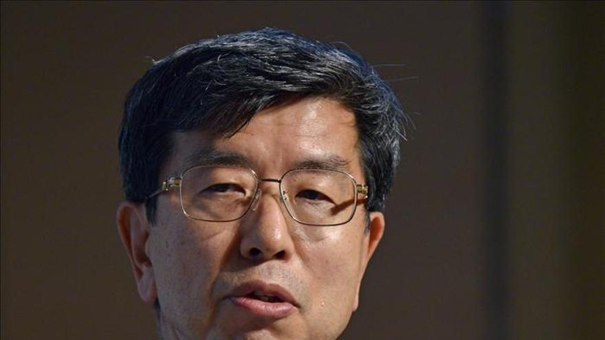 Japón elige sustituto para presidir el Banco Asiático de Desarrollo (BAD)