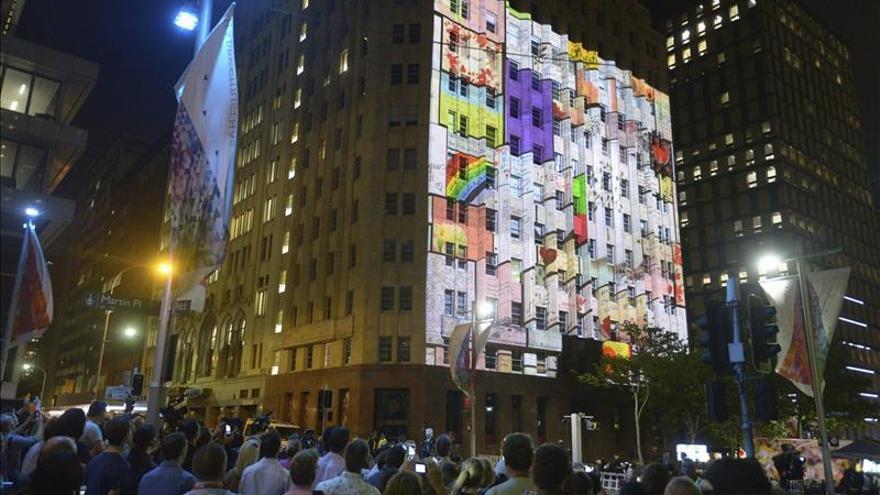 Australia recuerda la toma de un café de Sidney que causó 3 muertos hace un año