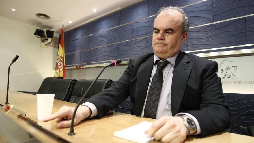 """UPyD percibe """"cierto afán de mover el 'voto de orden' asustando con el ascenso de Podemos"""""""