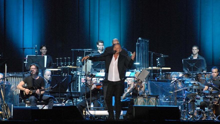 Del concierto de Sting #18