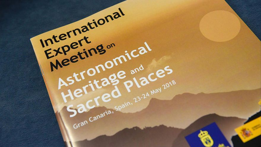 Jornadas de la Unesco en Gran Canaria