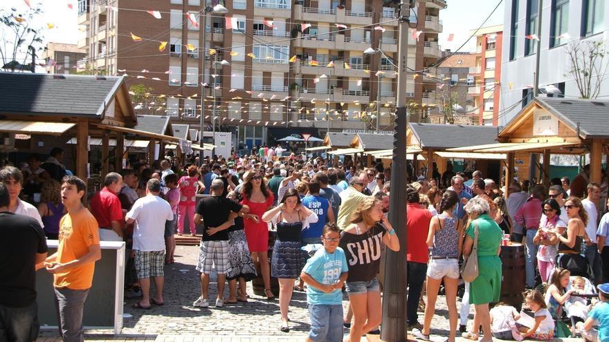 La Asociación de Hostelería llevará a juicio al Ayuntamiento de Torrelavega