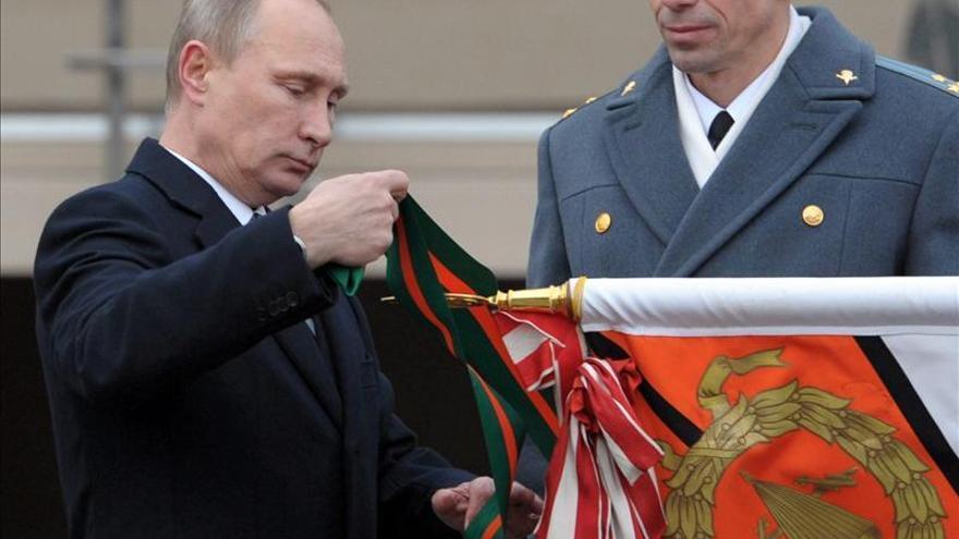 Putin destaca la posibilidad real de resolver el conflicto nuclear con Irán