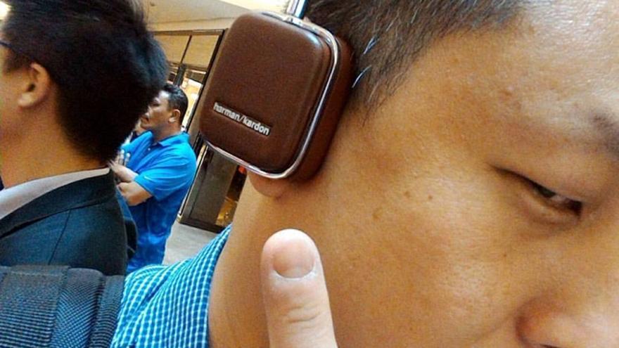 Descubre los primeros auriculares inalámbricos que traducen
