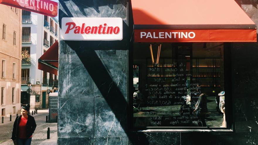 El nuevo Palentino