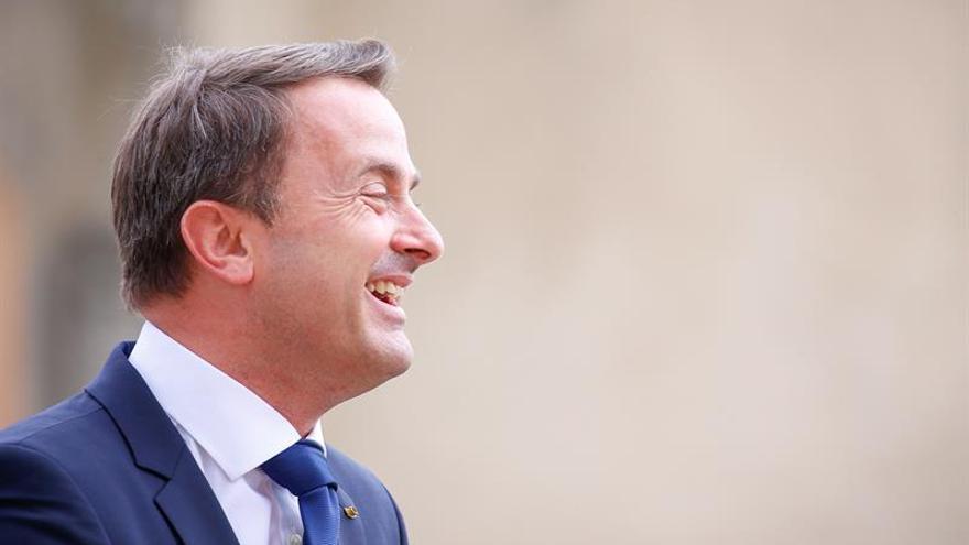 Luxemburgo decide si renueva el mandato a Bettel o vuelve a la senda conservadora