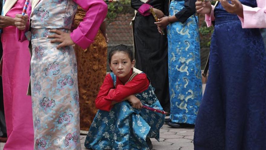 Nepal piensa en dar clases por televisión ante el bloqueo del sur del país