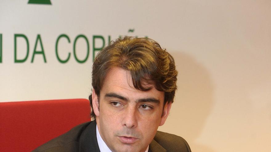 """El PP espera que el alcalde de Boqueixón explique su """"opinión"""" al partido """"antes de tomar una decisión"""""""