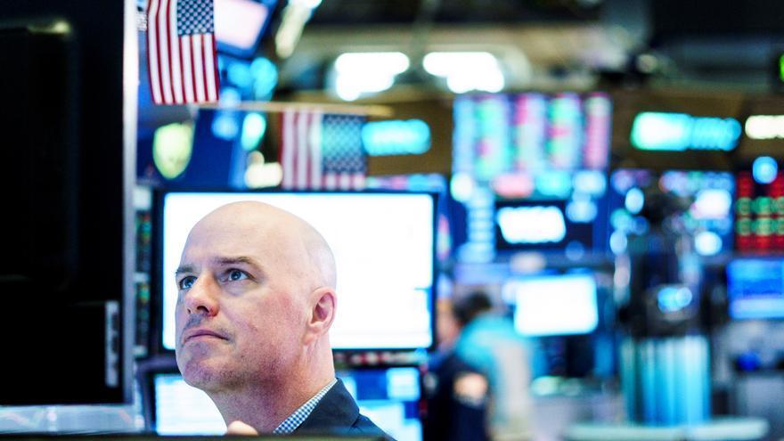 Wall Street abre verde y el Dow Jones sube un 0,34 % animado por la recuperación