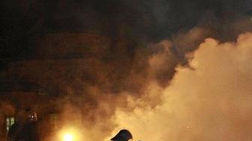 El Gobierno destinará casi 5.000 agentes a la prevención de incendios