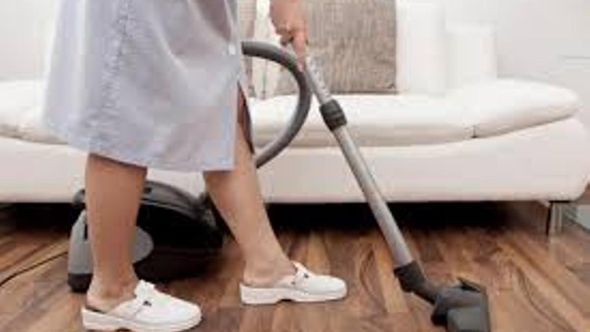 Alrededor del 70% del trabajo doméstico ocurre en la informalidad