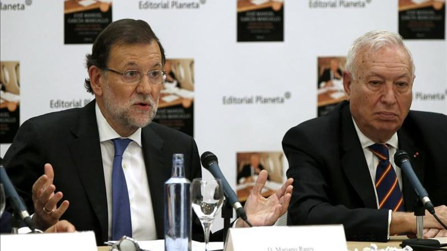 """Rajoy apunta que la urgencia es acabar con Daesh y hacerlo """"todos juntos"""""""