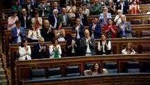 Varapalo de los socios de Sánchez al Gobierno: el Congreso rechaza los objetivos de déficit
