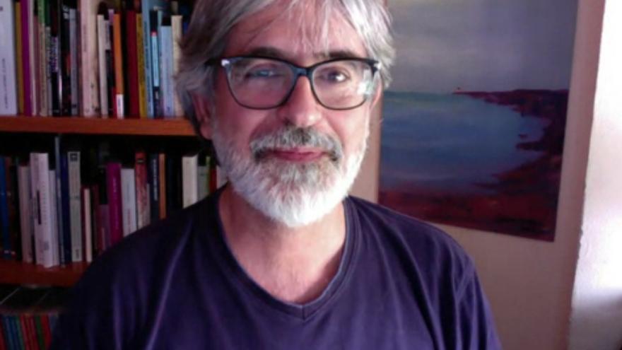 Chaime Marcuello, doctor en Sociología.
