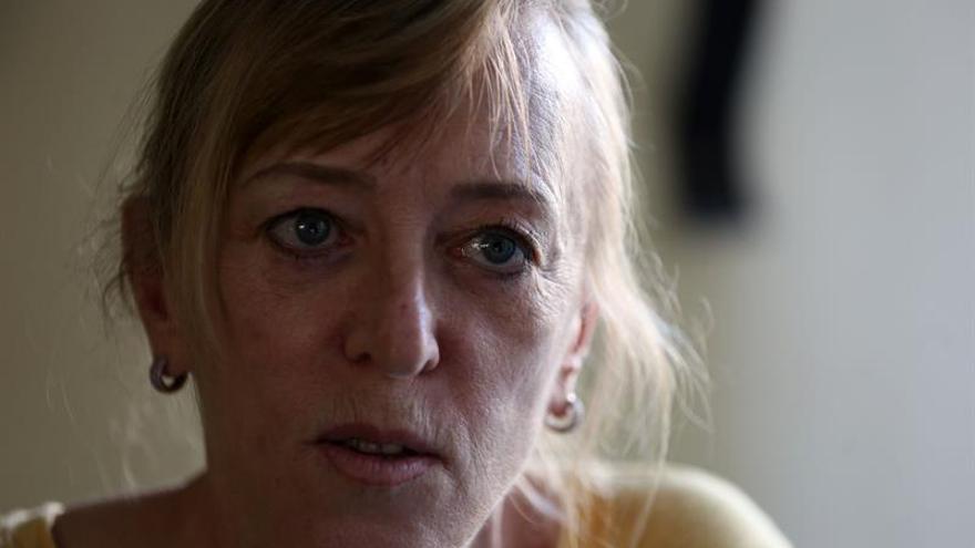 """Nobel de Paz Jody Williams dice que el desminado en Colombia """"no tomará décadas"""""""