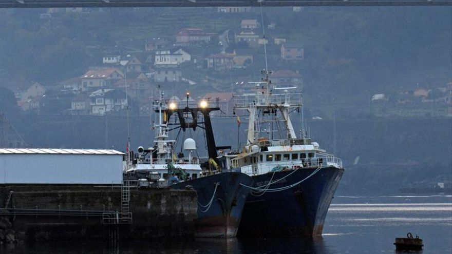 FAO: el nuevo tratado incluye la inspección de contenedores ligados a la pesca ilegal