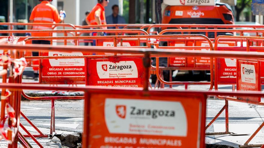 El Ayuntamiento activará tres nuevos equipos móviles que intervendrán en los diferentes barrios de Zaragoza