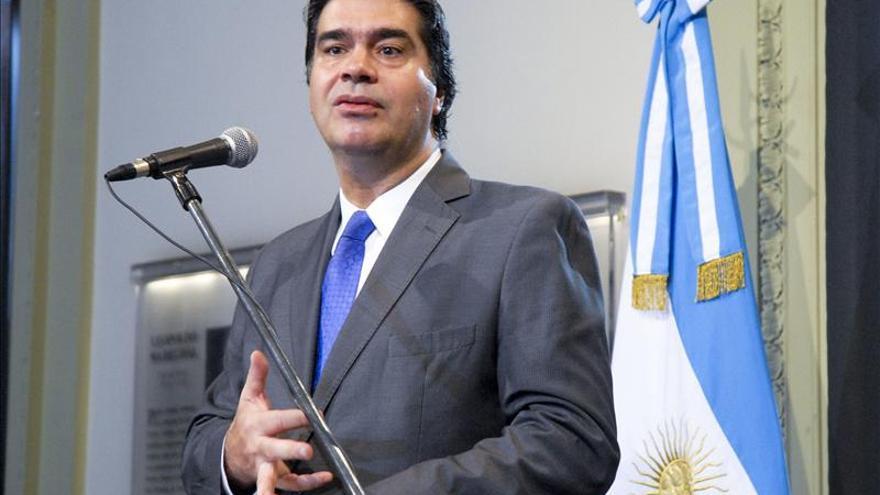 El Gobierno argentino dice que no hay cláusulas secretas en el acuerdo YPF-Chevron