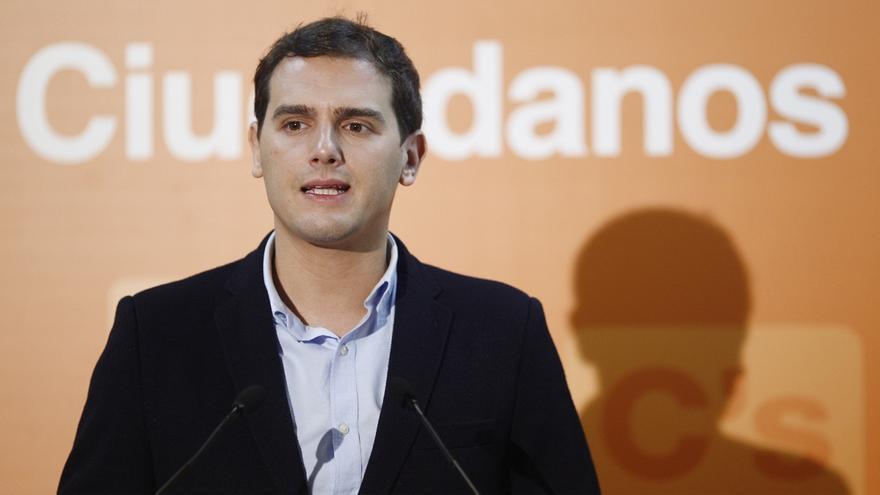 Rivera presenta mañana en Cádiz las 30 propuestas de reforma democrática e institucional de Ciudadanos