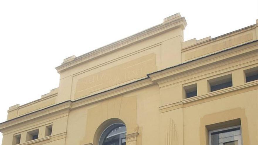 Piden al Gobierno que compre la última sede de la II República en Alicante