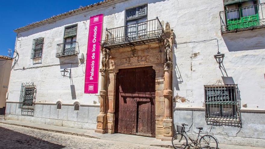 'Marta la piadosa' hace reír a Almagro con el Tirso más gamberro