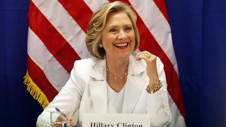 El Departamento de Estado publicará hoy una nueva tanda de correos de Hillary Clinton