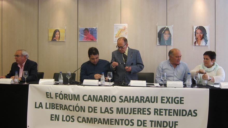 Familias españolas sacan a la luz nuevos casos de jóvenes retenidas en los campamentos saharauis en Tinduf